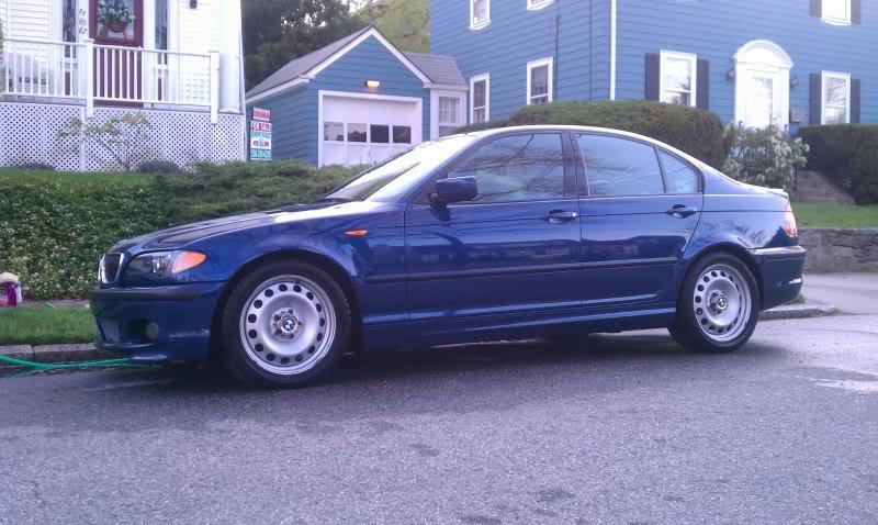 bmw steel wheels 12 style