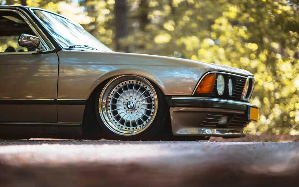 TRX 1 wheel style