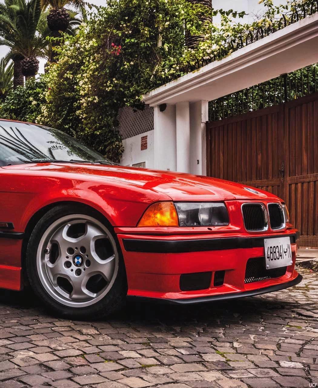 Bmw style 23 wheels