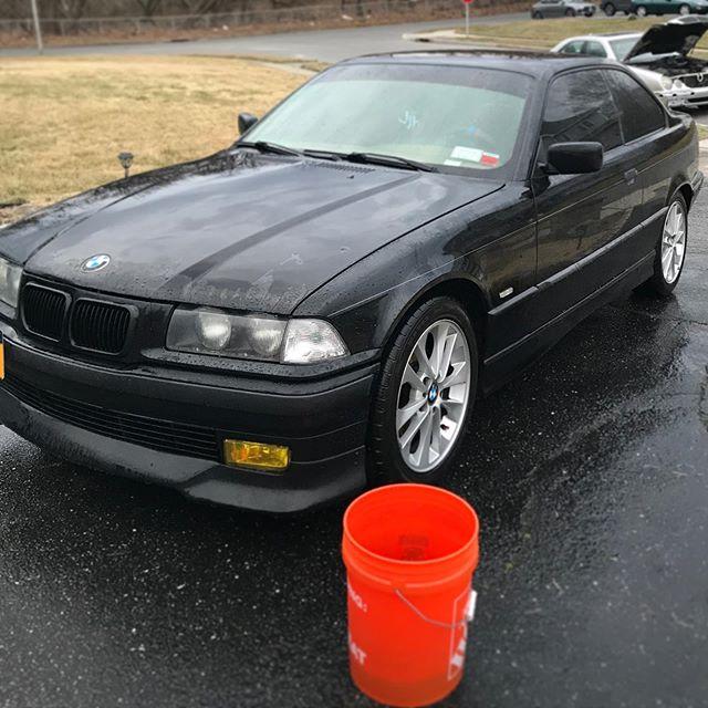 BMW style 98