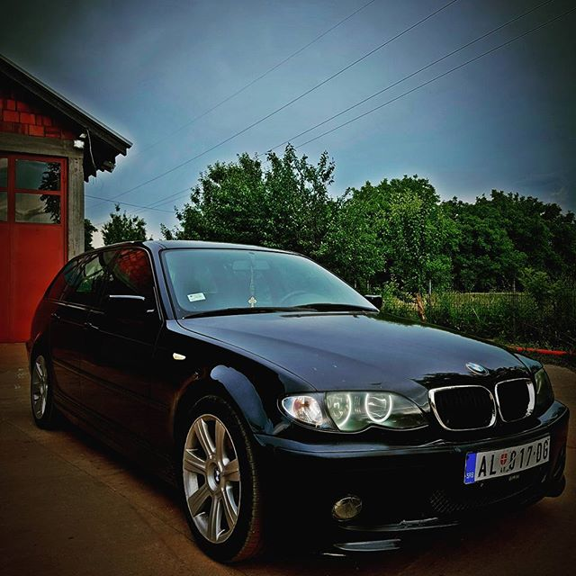 BMW style 96