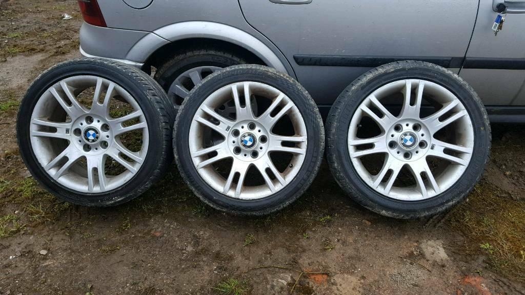 BMW style 97