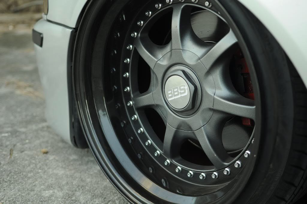 bmw style 19 wheels