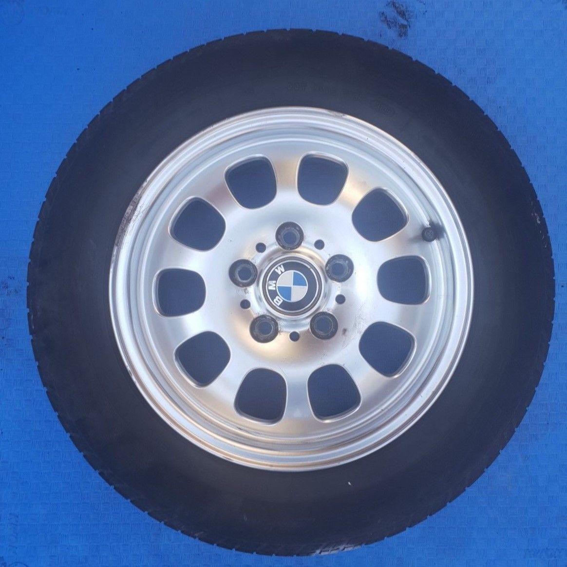 bmw wheels style 34