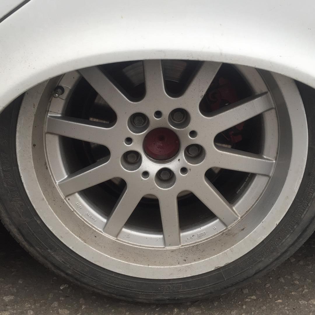 bmw style 14 wheels