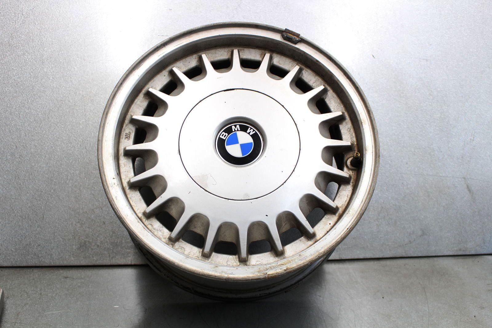 BMW wheel style 2
