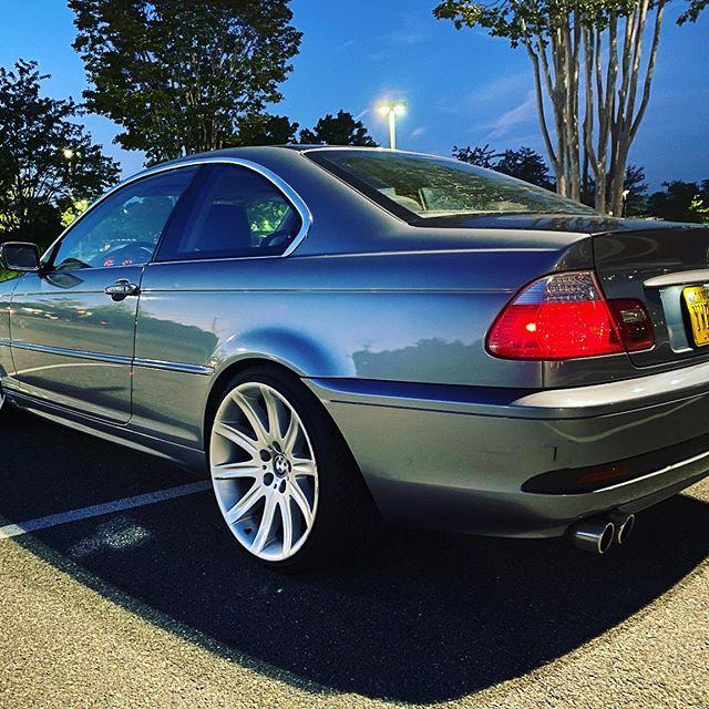 BMW style 95