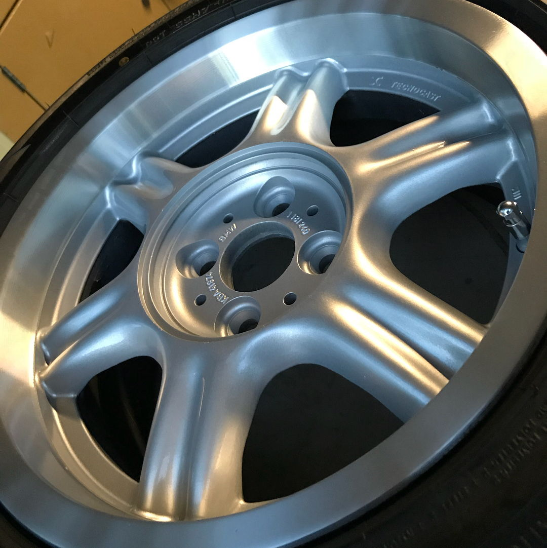 bmw style 10 wheels