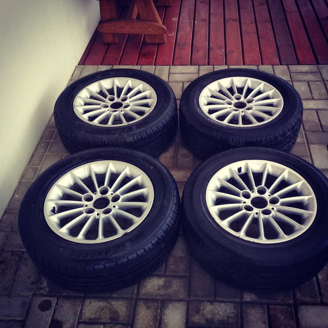 bmw style 48 wheels