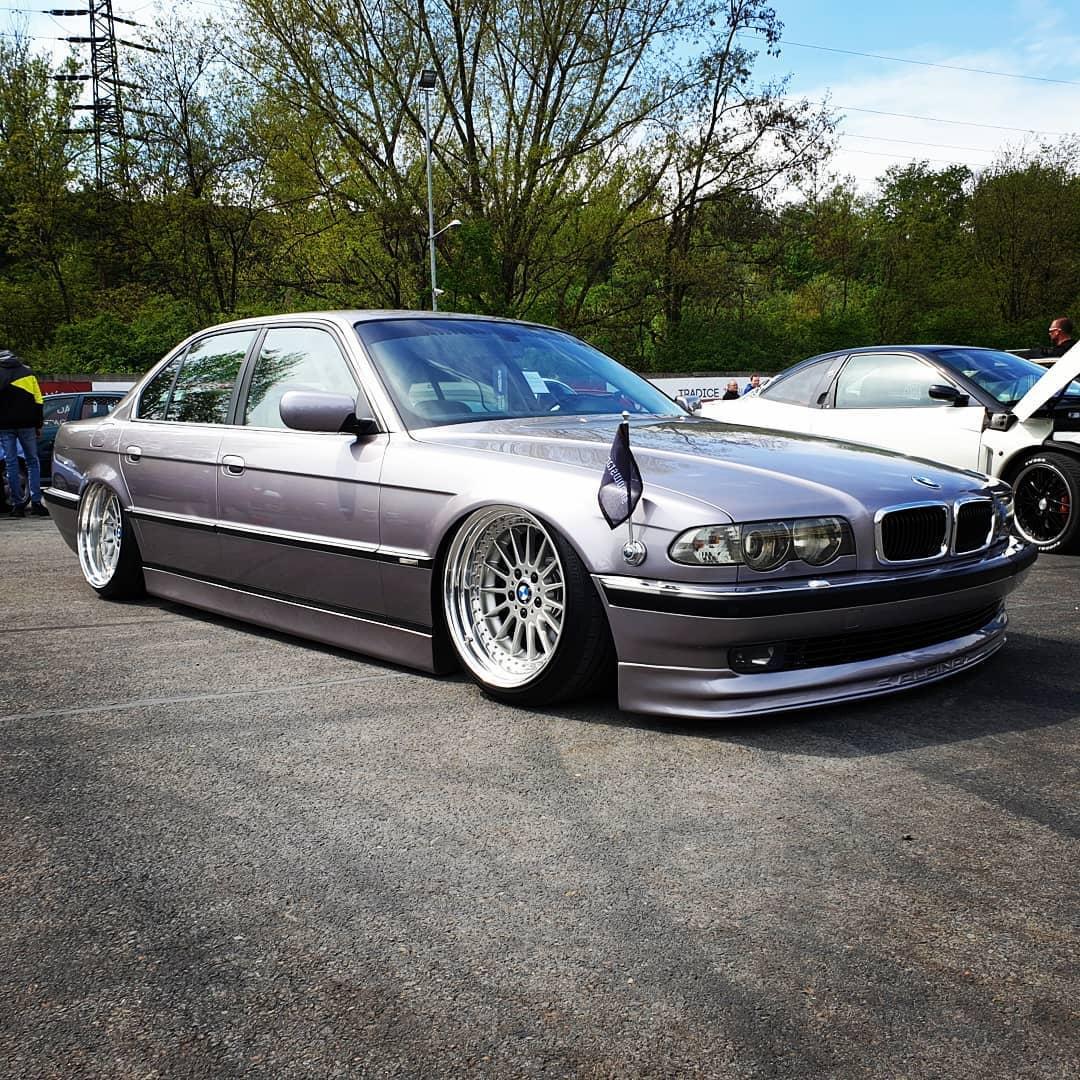 E38 BMW wheels style 32