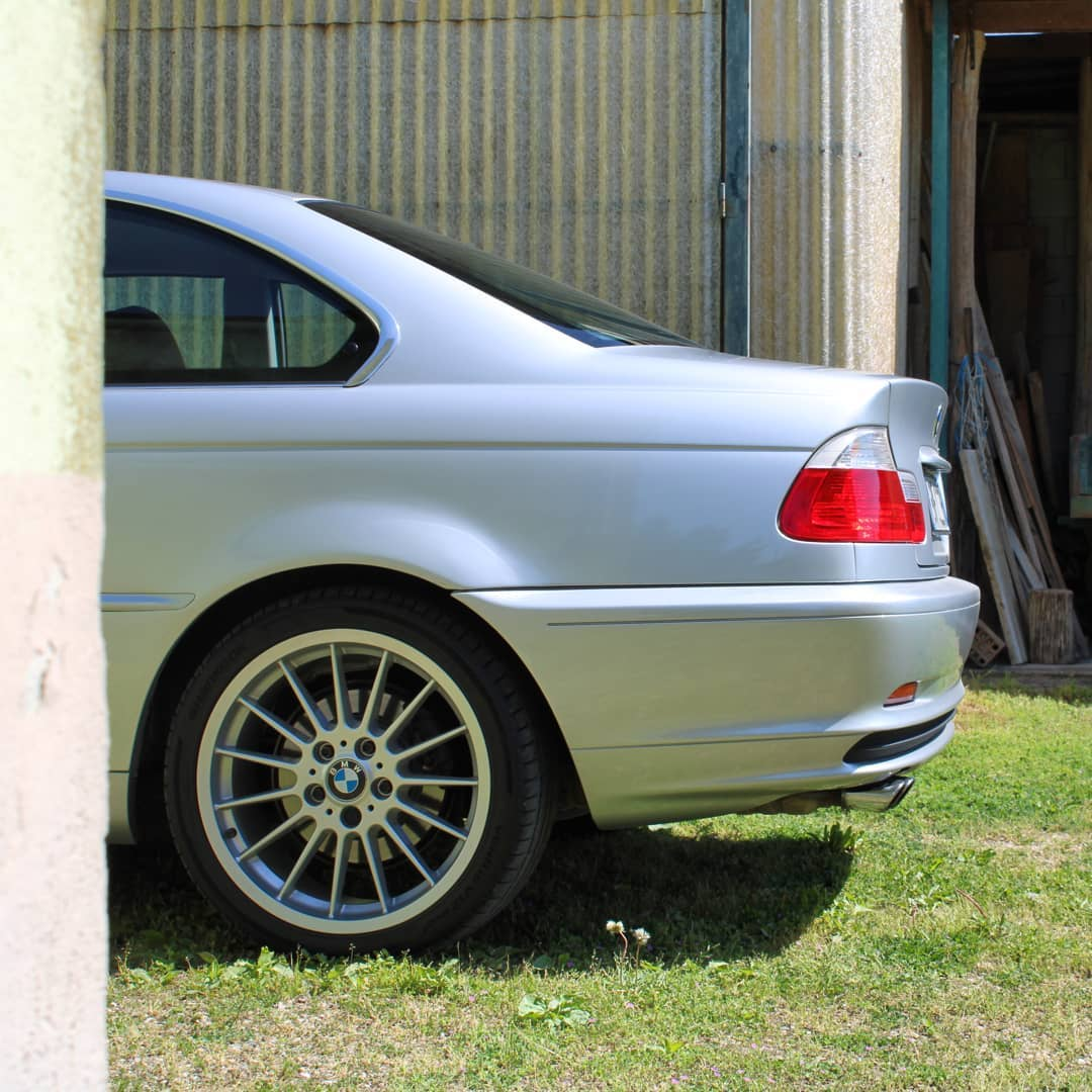 e46 BMW wheels style 32