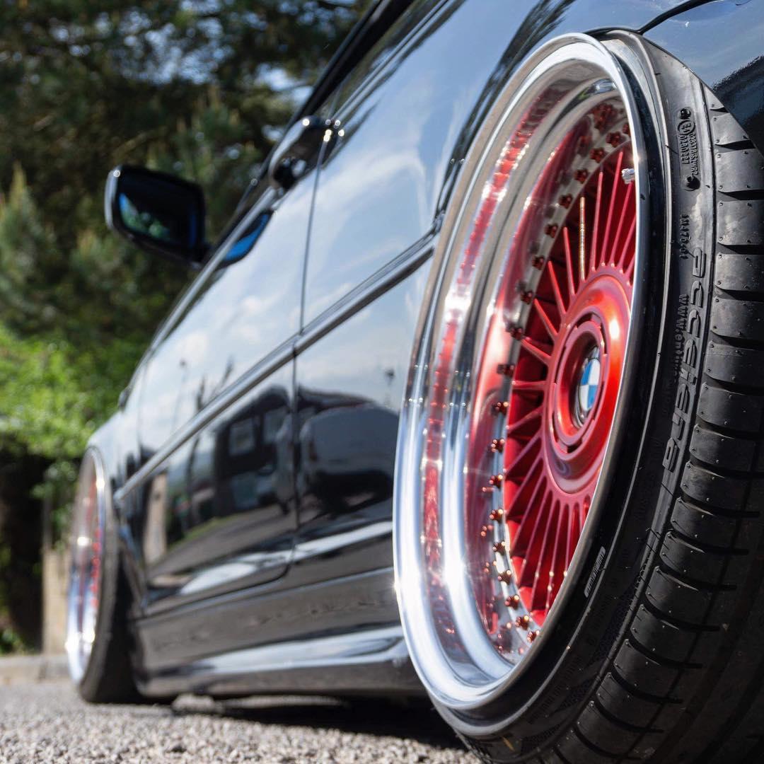 BMW wheel style 4