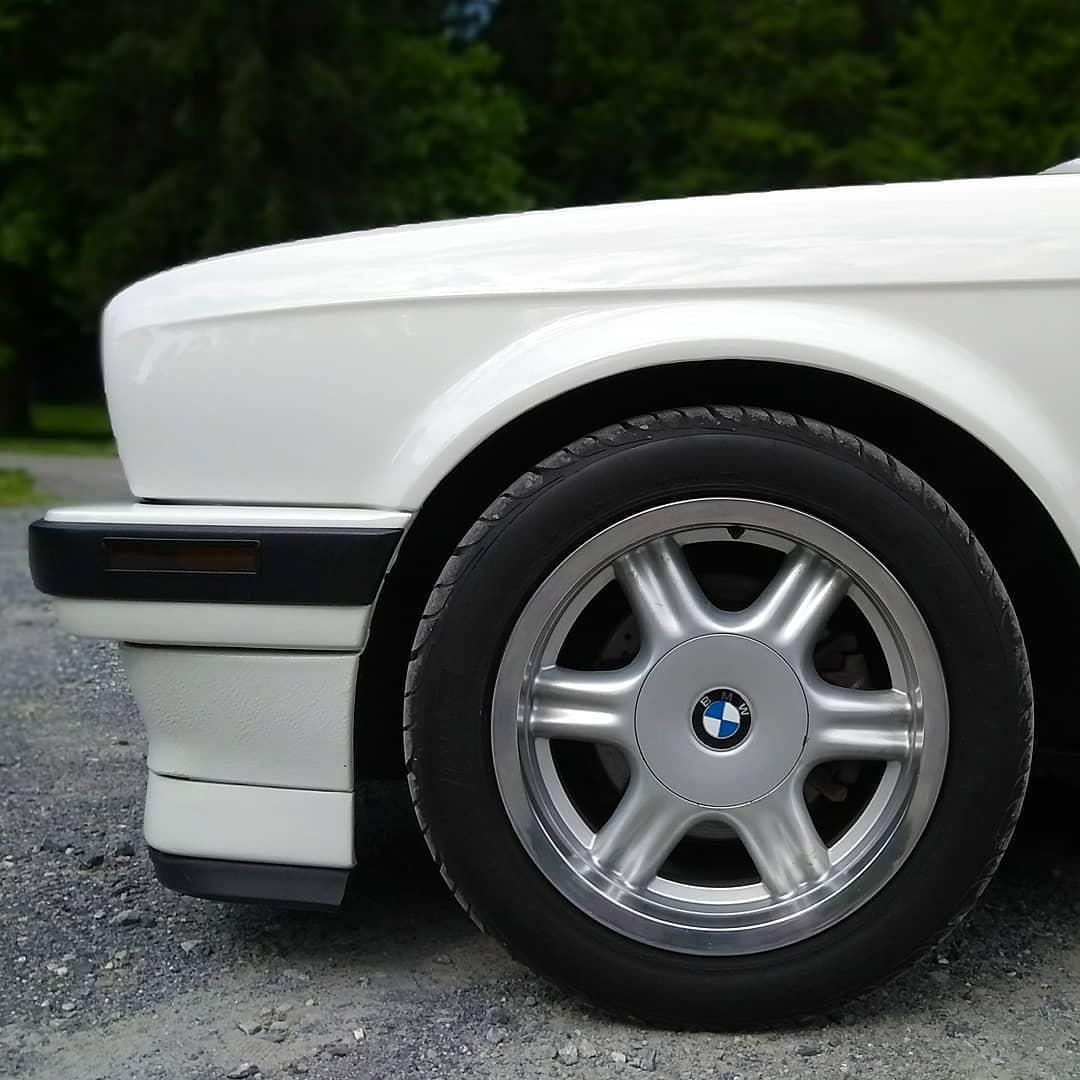 e30 bmw style 10 wheels