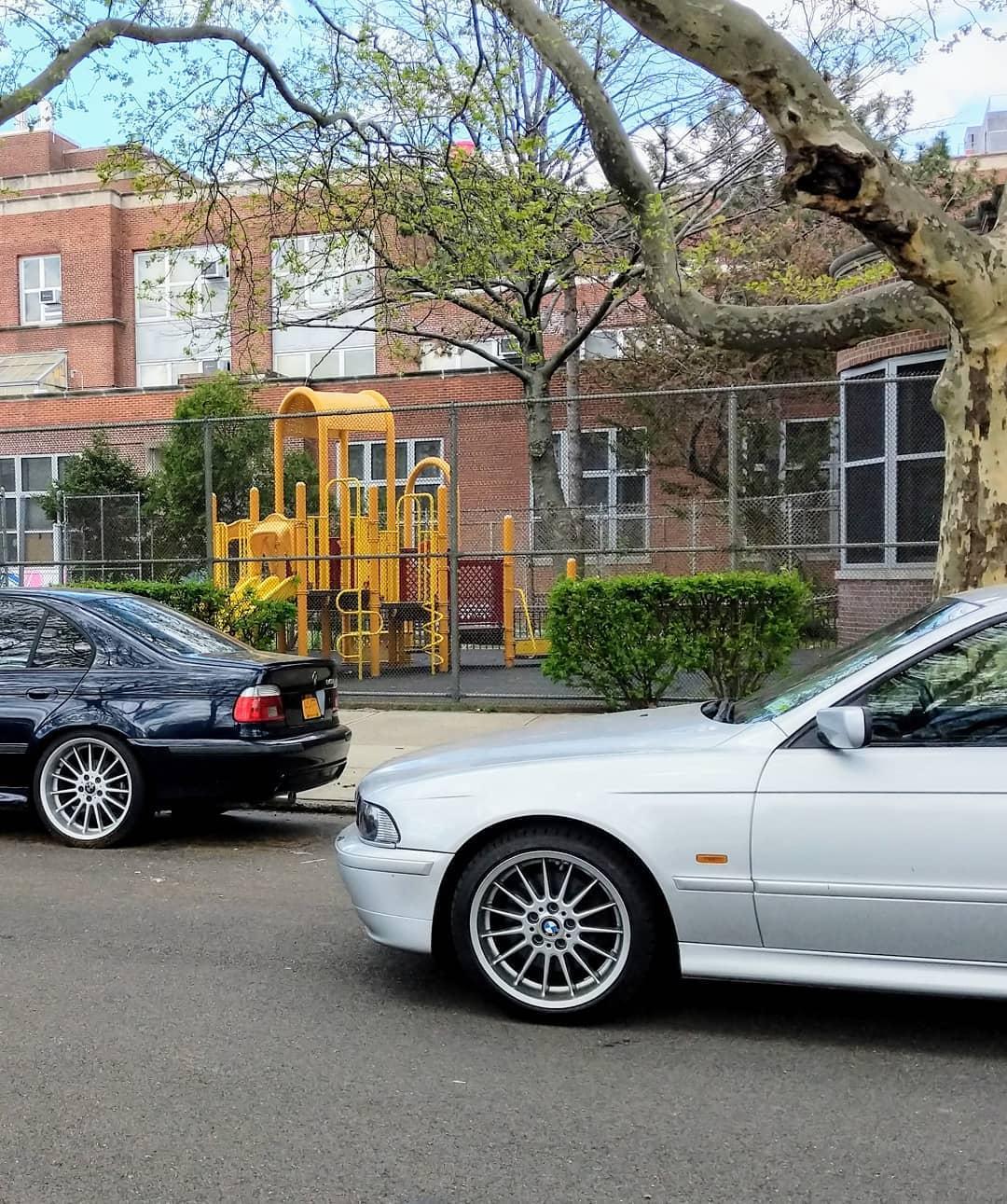 BMW e39 wheels style 32