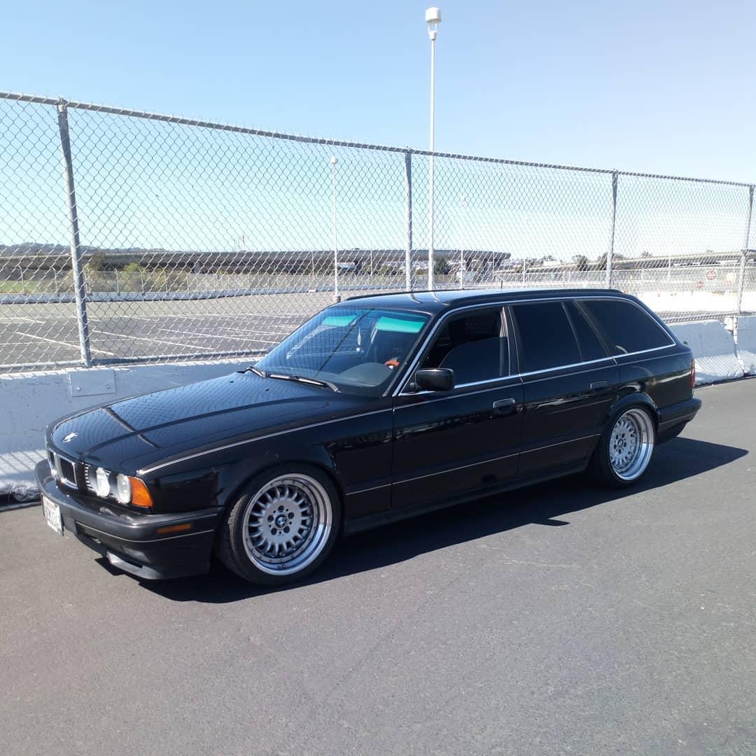 bmw style 13 wheels