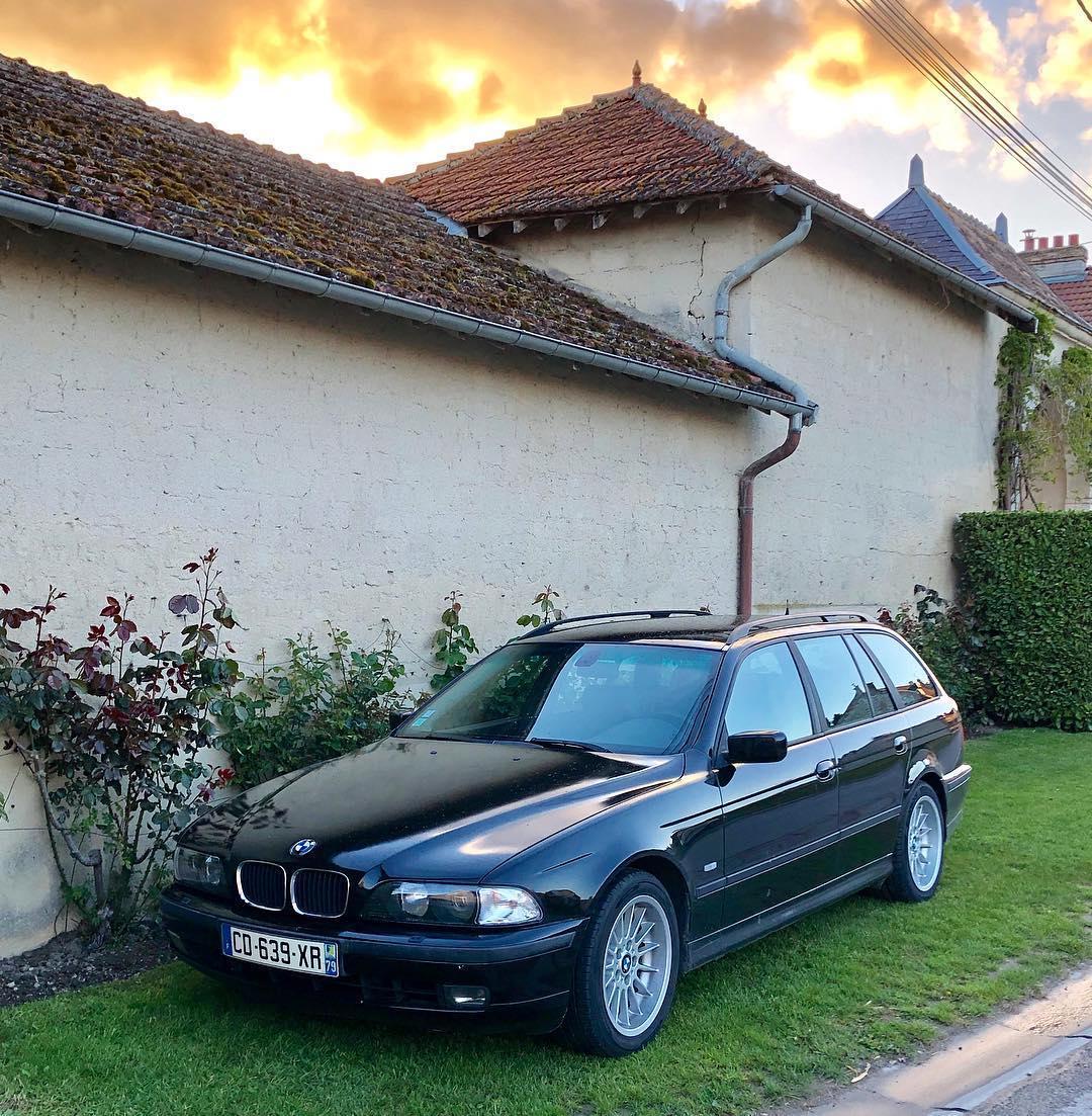 e39 BMW wheels style 32