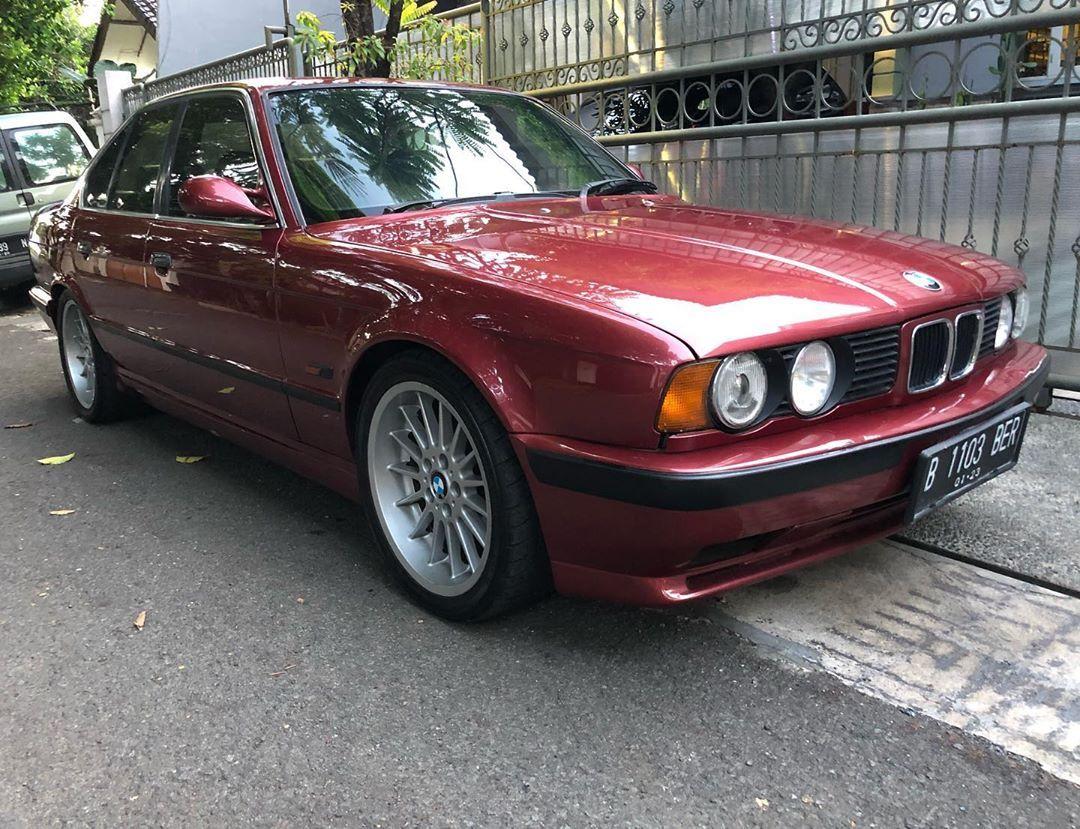 e32 BMW wheels style 32